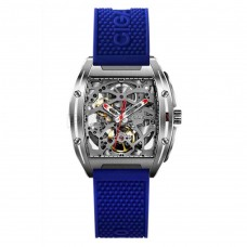 Часы Xiaomi CIGA Z-Series Mechanical Watch Blue