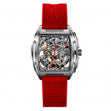Часы Xiaomi CIGA Z-Series Mechanical Watch Red